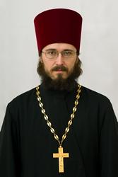 Протоиерей Александр Домовитов