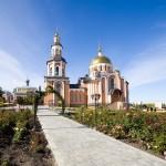 Свято-Алексиевский женский монастырь