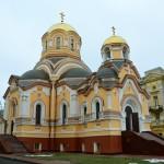 Храм Святых равноапостольных Кирилла и Мефодия