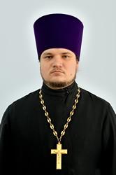 Священник Алексий Петровский