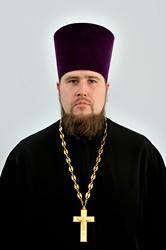 Священник Александр Катков