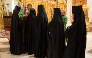 Престольный праздник – день памяти великой княгини Анны Кашинской