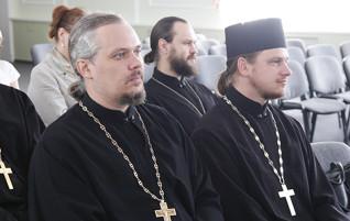 В Саратовской епархии прошел семинар по основам трудового права