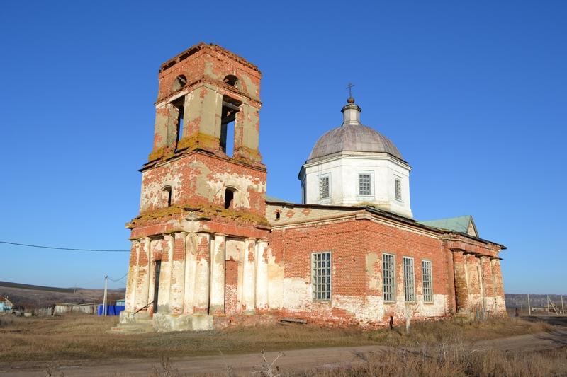 hram-rozhdestva-hristova-orkino-petrovskogo-rajjona-001