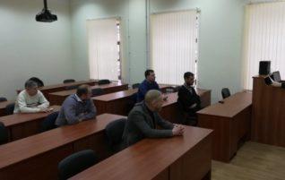 На миссионерском совещании обсудили проведение богослужений мирянским чином