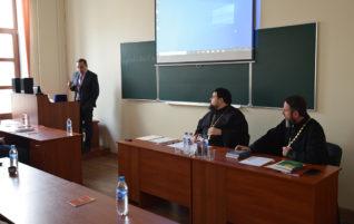 В рамках Пименовских чтений прошла научно-практическая конференция