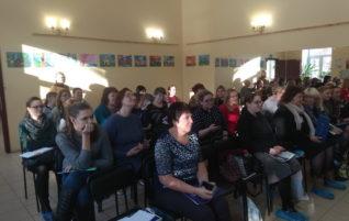 В Саратове прошел форум «Традиционные ценности в современном педагогическом опыте»