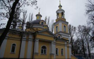 Ильинский храм приглашает на занятия по изобразительному искусству