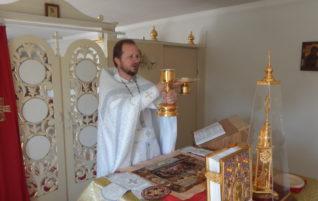 Для совершения богослужений в праздник Богоявления духовенство направлено на приписные приходы