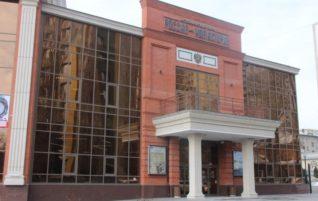 Благочинный Центрального округа принял участие в заседании областной Общественной палаты