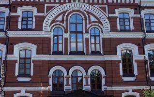 При Саратовской православной духовной семинарии создан центр детского и юношеского творчества